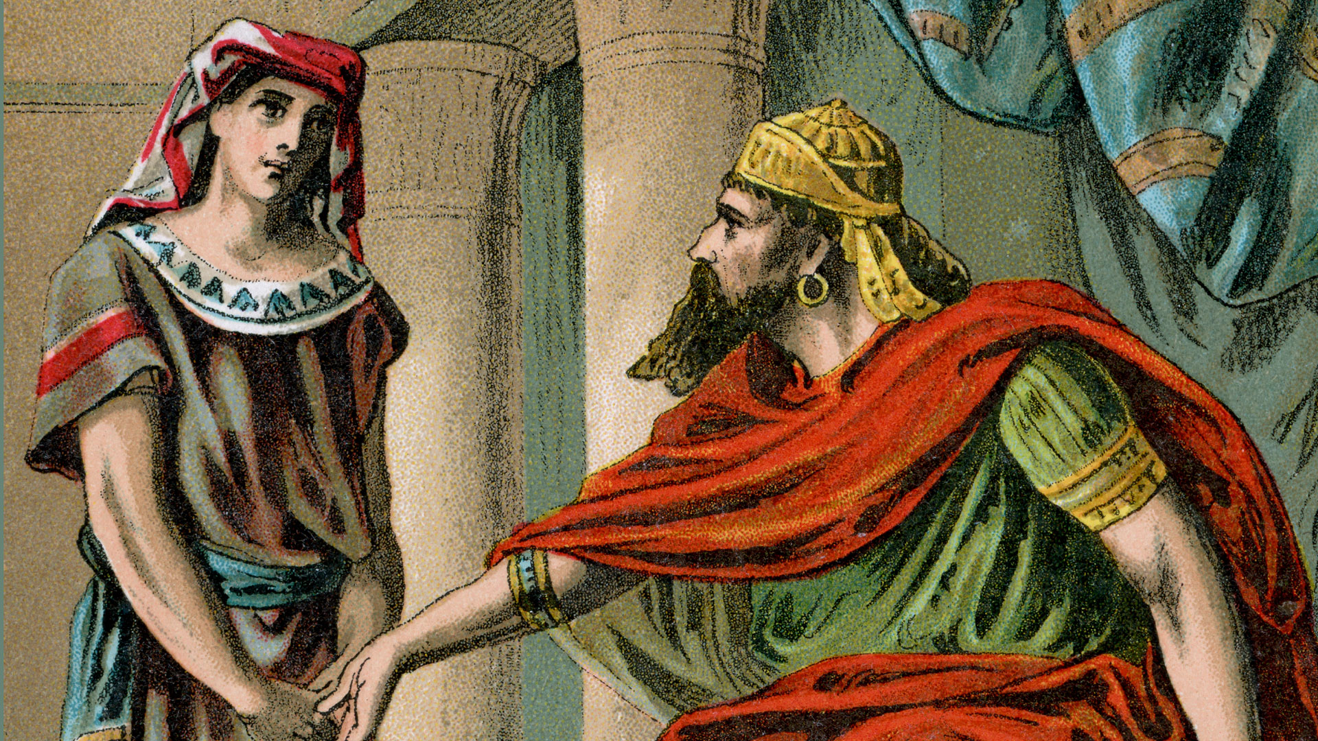 Daniel: Prophet or Historian? | Vision