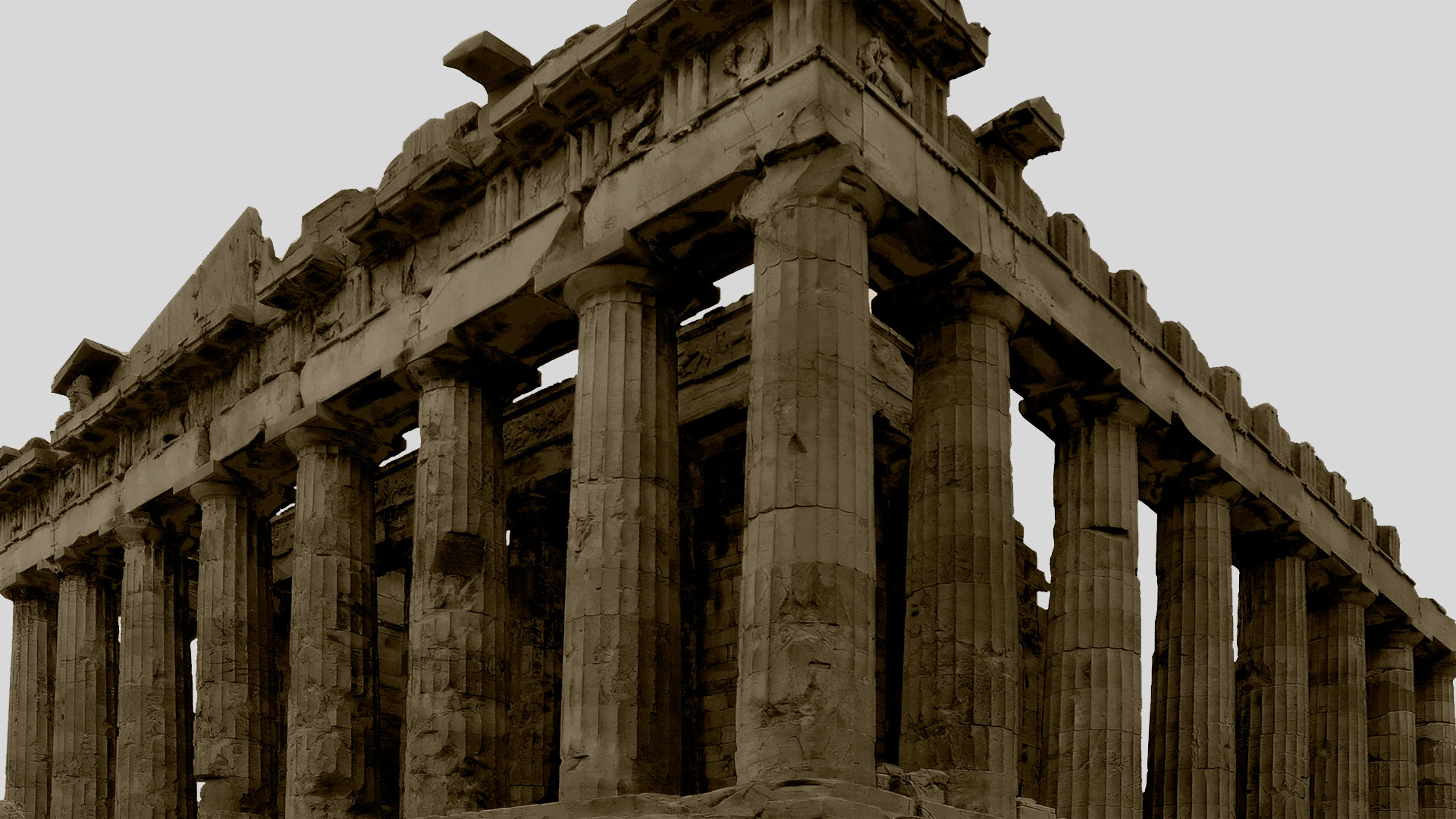 The Apostles, Part 6: At the Center of the Greek World