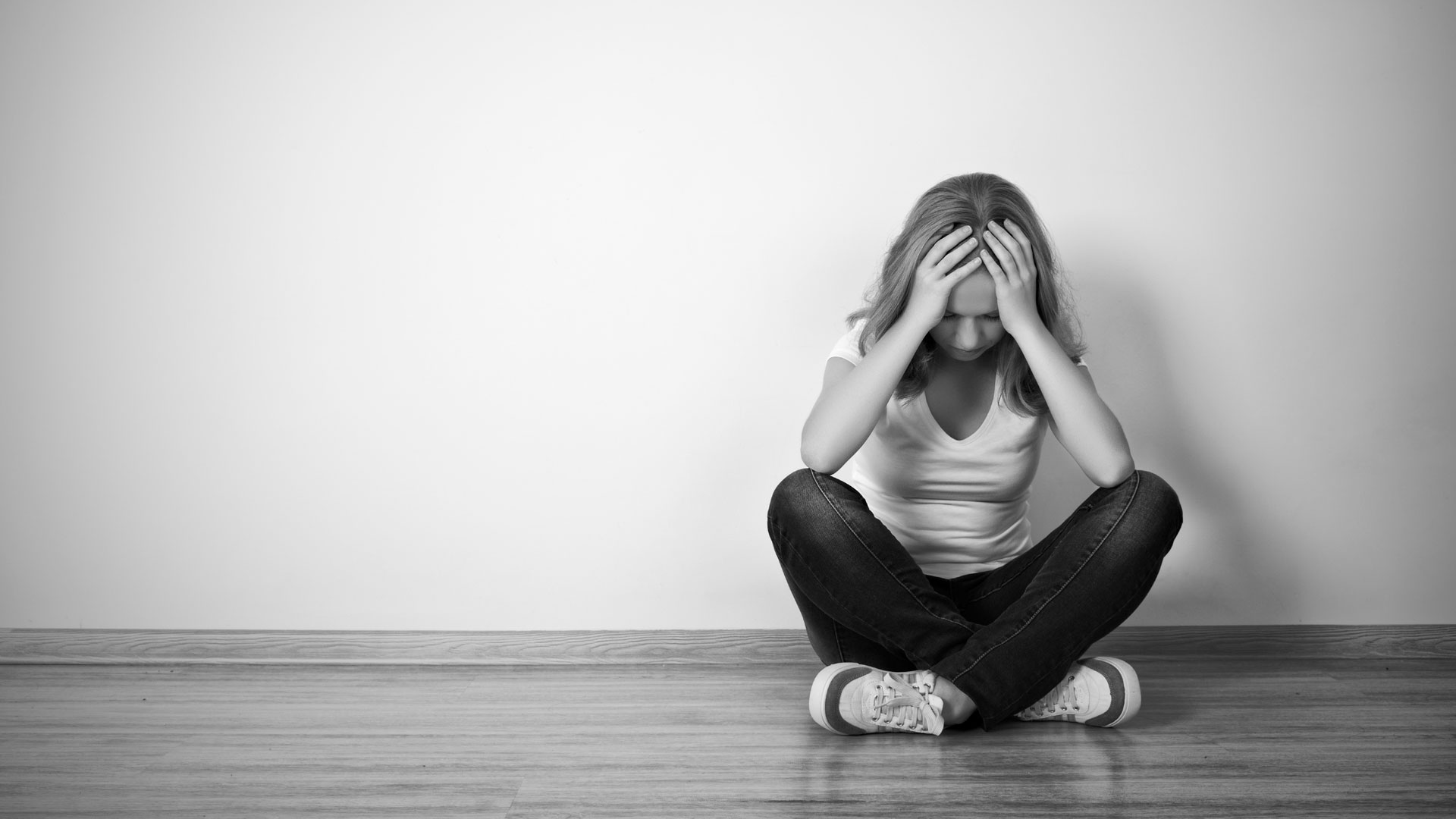Social Issues: Depression | Vision